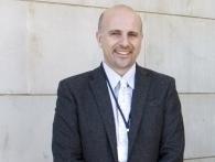 Dr. Nissim Otmazgin