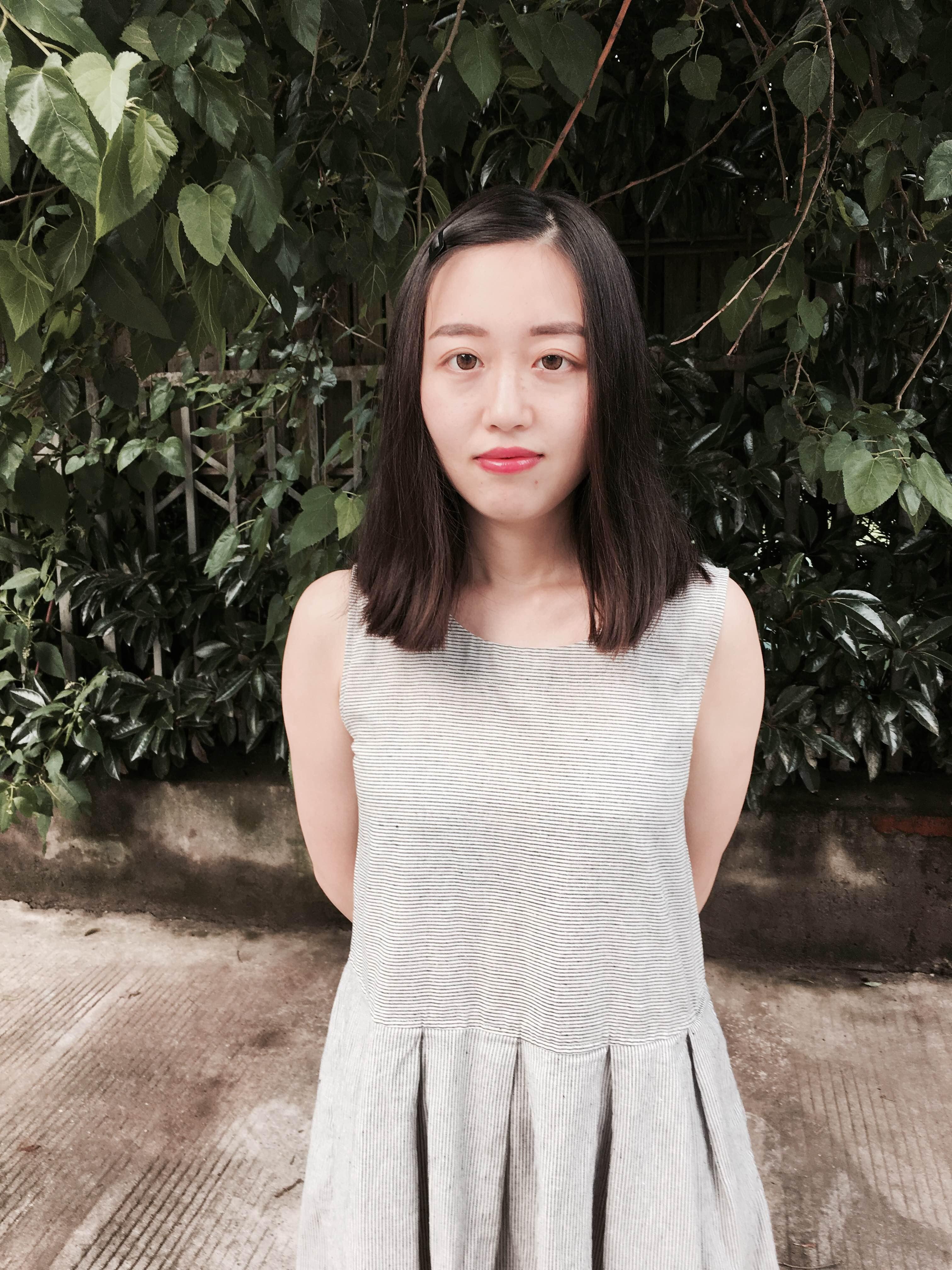 Dandan Zhang